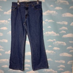 Arizona- Medium Wash Girl's Plus Size Jeans 18.5
